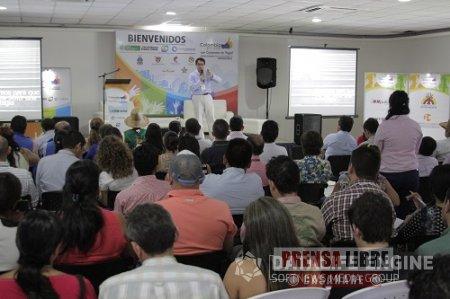 "PROGRAMA DE MINCOMNERCIO ""COLOMBIA PROSPERA"" LLEGÓ A CASANARE"
