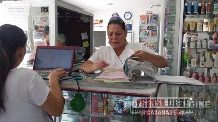 GOBERNACIÓN CERTIFICARÁ DROGUERÍAS DE CASANARE EN BUENAS PRÁCTICAS DE DISPENSACIÓN Y ALMACENAMIENTO DE MEDICAMENTOS