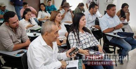 SEIS ALCALDES DE CASANARE ESTÁN AMENAZADOS POR GRUPOS IRREGULARES