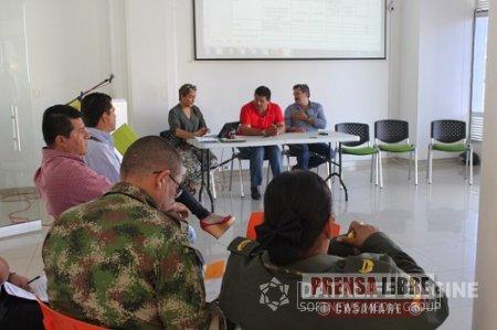 YOPAL ALISTA PLAN DE ATENCIÓN Y REPARACIÓN INTEGRAL A VÍCTIMAS PARA 2014