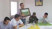 Ministro de Comercio, Industria y Turismo, visitó Villanueva