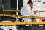 Homicidio en Maní