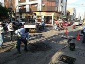 Secretaría de Obras Públicas de Yopal inicia hoy labores de reparcheo y pavimentación de vías de la capital