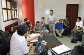 Amplían plazo para inscripción al proceso de asignación de nuevos cupos para taxis en Yopal