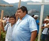 "Continúa protesta de habitantes de Chámeza y Recetor por carencia de médicos. Hoy realizarán ""marcha del silencio"""