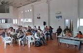 En Paz de Ariporo se socializan planes comunitarios de Gestión del Riesgo de Desastres