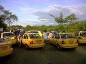 Se cierra  proceso de inscripción a convocatoria para la asignación de nuevos cupos para taxi en Yopal