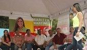 47 mil millones de pesos se invertirán en la recuperación de la antigua salida de Villavicencio a Bogotá, dijo la senadora Maritza Martínez