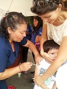 Este sábado 25 de enero gran Jornada Nacional de Vacunación