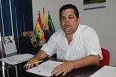 Fredy Martínez asumió como nuevo Director del IDRY en Yopal