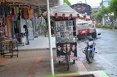 En Paz de Ariporo no se otorgaran más permisos para ventas ambulantes y estacionarias