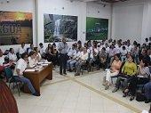 Comunidades divididas por instalación de planta de tratamiento de residuos peligrosos de la industria petrolera en Aguazul