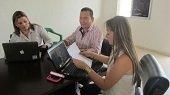 Secretaria de Educación Departamental visitó Villanueva