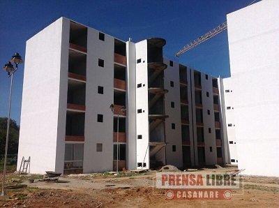 Personería de Yopal intervino para agilizar la terminación del proyecto de vivienda Torres del Silencio