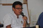 Secretario de Obras conforme con obras viales del Gobierno nacional en Casanare