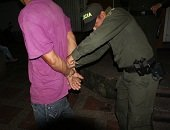 Nueva captura en Yopal de integrante del clan delincuencial Pidiachi
