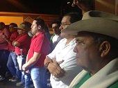 Dirigentes liberales adhirieron en Paz de Ariporo a la candidatura al Senado de Jorge Prieto