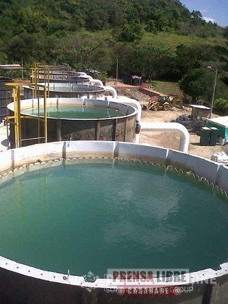 Según Alcalde Celemín, Planta Modular de Yopal suministra 345 litros de agua por segundo para toda la ciudad