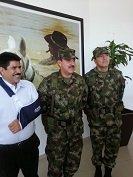 Futuros Generales de visita en Yopal