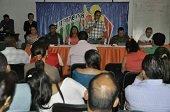 En Tauramena se realizarán Consejos de Seguridad en sectores rurales