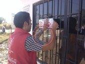 Salud Municipal cerró temporalmente Parqueadero La Virgen en la vía a Morichal por incumplir medidas sanitarias