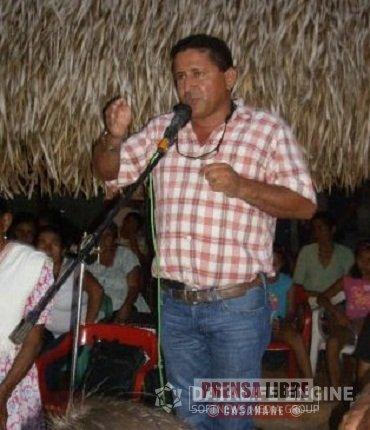 Alcalde de Orocué solicita a palmeras mayor compromiso con la región