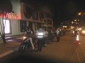 Desde la semana entrante se aplicarán comparendos por chaleco reflectivo y cinturón de seguridad, advierte Secretaria de Tránsito de Yopal