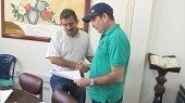 Alcaldía de Villanueva entregó un predio y dotación escolar a la Institución Educativa Nuestra Señora de los Dolores de Manare