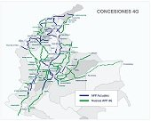 Constructora española OHL, precalificó para proyecto vial autopista Villavicencio-Yopal
