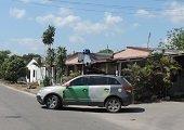 Google Street View  visita Monterrey