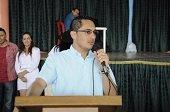 Alcalde de Tauramena rinde cuentas de la vigencia 2013