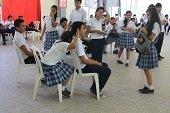 Gobernación da parte de normalidad en inicio de calendario escolar