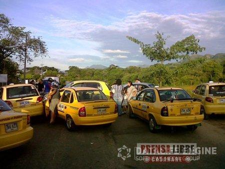 Personería de Yopal hará seguimiento al proceso de inscripción para la asignación de nuevos cupos de taxis