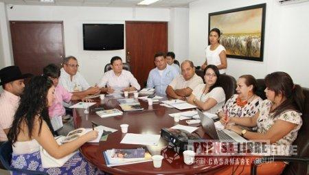 La Ganadería será política pública departamental en Casanare