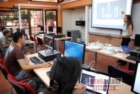 Universidad Nacional facilita a colegios de la Orinoquia preparación para el examen de admisión a la institución