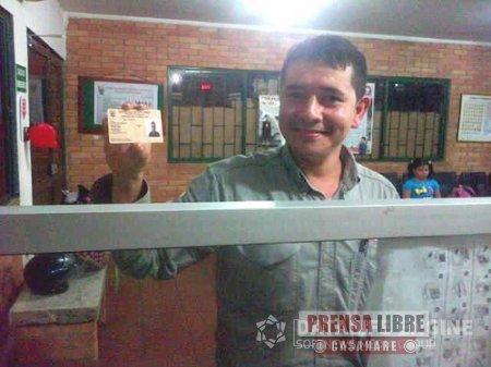 """""""Pico y Pase"""" para la renovación de Licencias de Conducción en Yopal"""