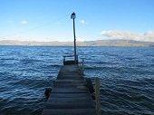 CONPES avaló plan de acción para manejo integral de la cuenca del Lago de Tota