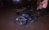 Secretaria del Concejo de Monterrey sufrió trauma craneal en accidente de tránsito