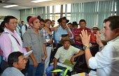 Inversiones en gas natural, puentes y electrificación rural, anunció Gobernación de Casanare para el municipio de Nunchía
