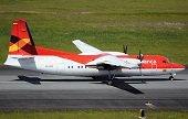 Suspensión de flota Fokker 50 de Avianca afecta vuelos a Yopal