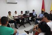 Fundación Amanecer operará programa de Seguridad alimentaria en Hato Corozal