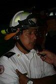 Por tercera vez se presenta en la Asamblea proyecto que crea el fondo departamental de bomberos
