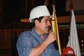 Sigue subiendo imagen del Gobernador de Casanare en el más reciente sondeo del Centro Nacional de Consultoría