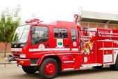Bomberos requieren recursos para poder atender emergencias en Casanare