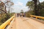$2.678 millones invirtieron Alcaldía de Maní e Invías en mantenimiento de vía terciaria