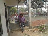 En precario estado instalaciones de varias escuelas rurales de Yopal