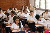 Lista canasta educativa en Tauramena
