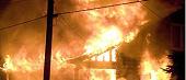 Ayudas humanitarias a familias afectadas por incendios forestales en Yopal