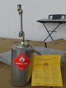Corporinoquia entrega hoy kits para controlar incendios forestales a siete municipios de Casanare