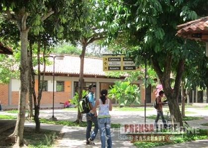 21 estudiantes de Casanare ingresaron a la Universidad Nacional sede Orinoquia este semestre